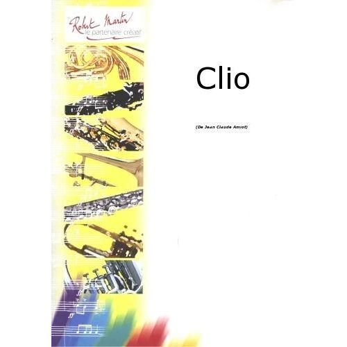 ROBERT MARTIN AMIOT J.C. - CLIO