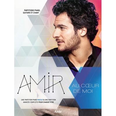 AEDE MUSIC AMIR - AU COEUR DE MOI