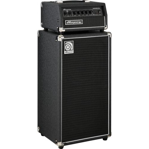 AMPEG SVT CLASSIC SERIES MICRO-CL STACK