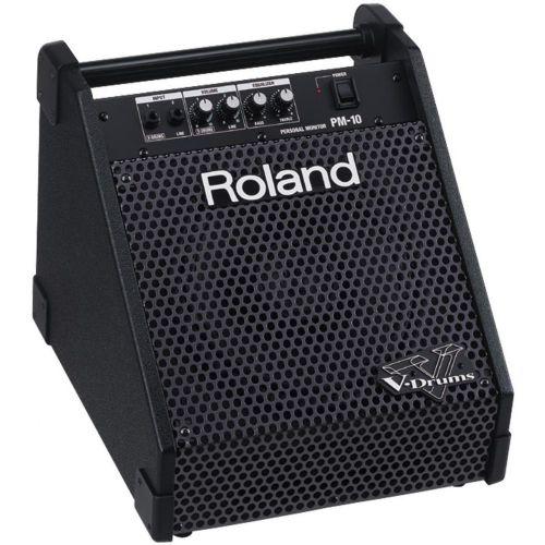 ROLAND PM-10 VERSTRKER - 30W