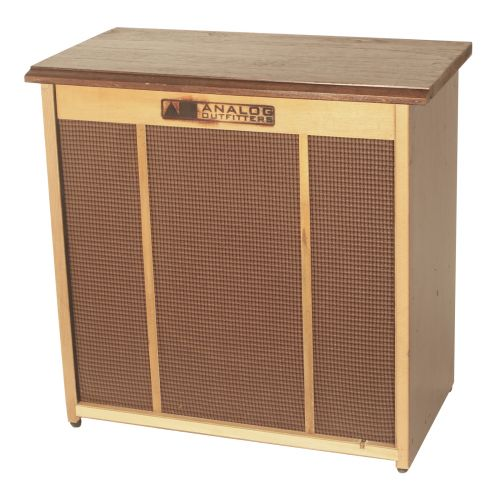 ANALOG OUTFITTERS 1x10 GUITAR CABINET WAREHOUSE SPEAKERS VETERAN