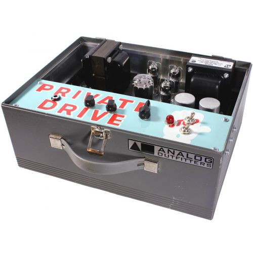 ANALOG OUTFITTERS SUPER SARGE 35W