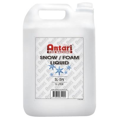 Liquide à neige
