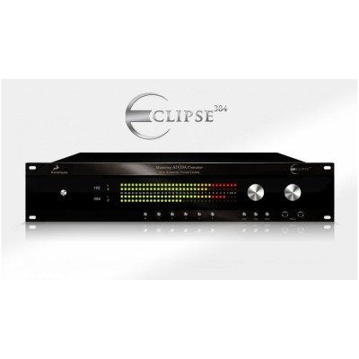 ANTELOPE AUDIO ECLIPSE 384 BLACK