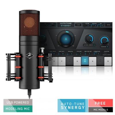 Microfones USB