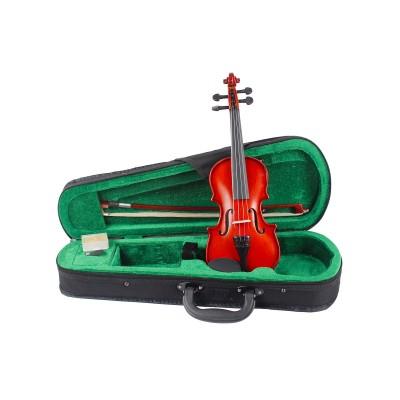 Violino 1/4 - 1/8 - 1/16