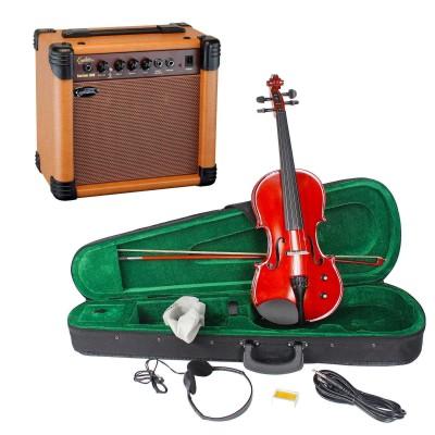 E-Geigen