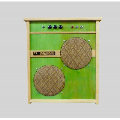 ANALOG OUTFITTERS AMP ORGANIC 15