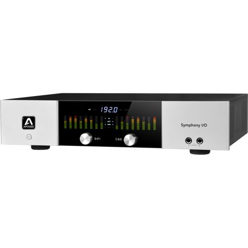 APOGEE SY-A8X8 SYMPHONY INTERFACE AUDIO 8 ENTREES 8 SORTIES
