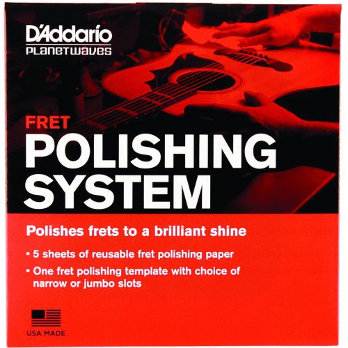 D'ADDARIO AND CO BUND POLIERSYSTEM