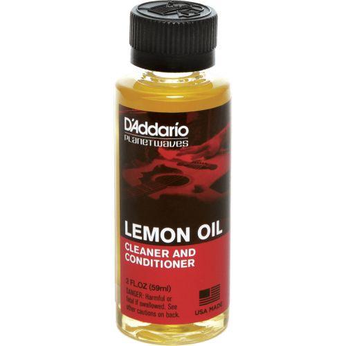 D'ADDARIO AND CO LEMON OIL
