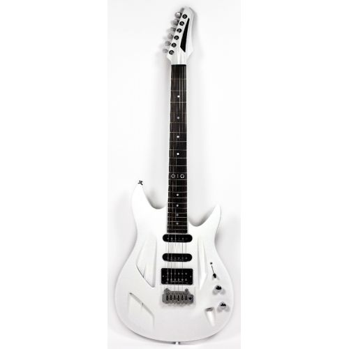 ARISTIDES INSTRUMENTS 010 MATT WHITE