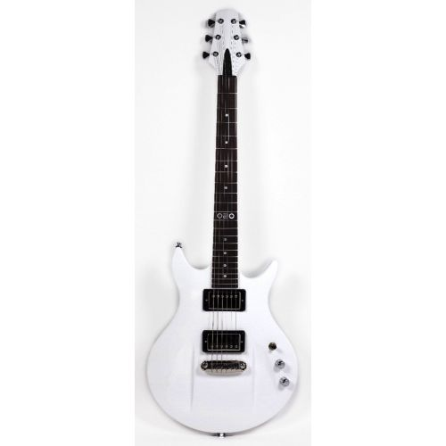 ARISTIDES INSTRUMENTS 020 WHITE WITH CHROME