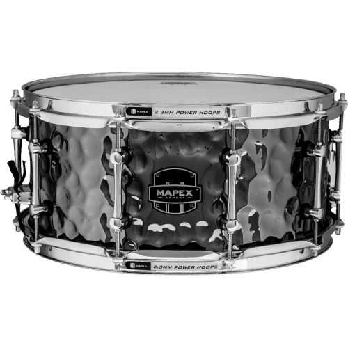 MAPEX ARST465HCEB - ARMORY DAISY CUTTER 14