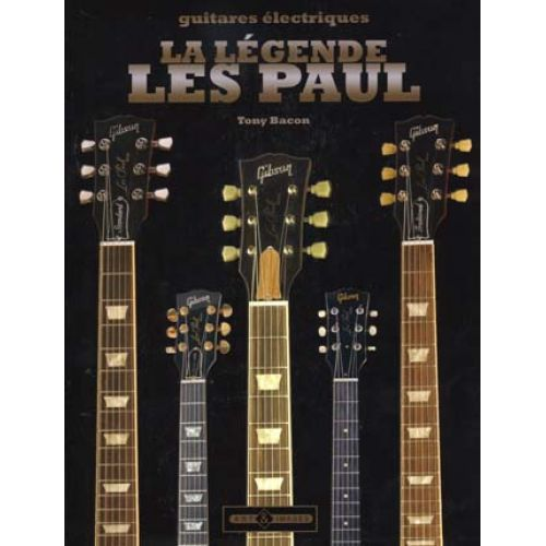 ART & IMAGES BACON T. - LES PAUL LA LEGENDE