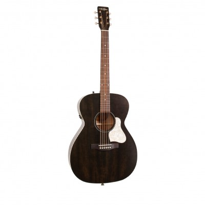 ART & LUTHERIE LEGACY FADED BLACK QIT