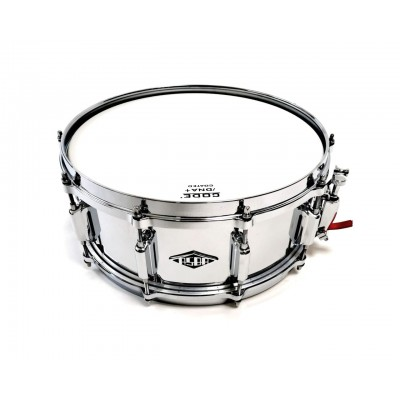 ASBA DRUMS STEEL LOVING YOU STRONG 14