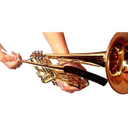 Entretien trompettes et cornets