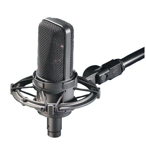 AUDIO TECHNICA AT4033ASM