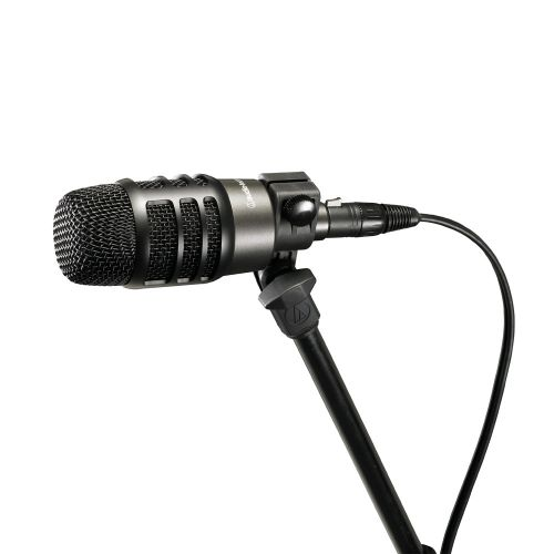 AUDIO TECHNICA ATM 250 DE DUAL-ELEMENT INSTRUMENT MICROPHONE