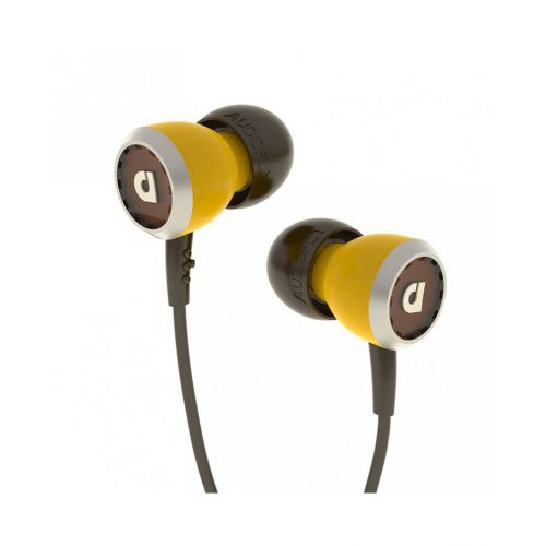 AUDIOFLY AF33 YELLOW