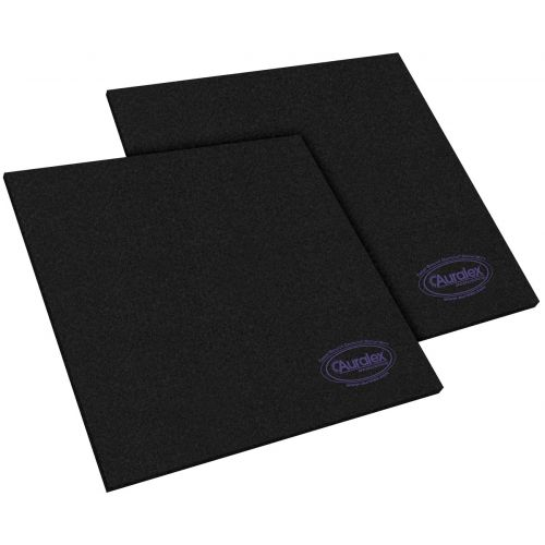 auralex acoustics hovermat tapis isolant pour batterie. Black Bedroom Furniture Sets. Home Design Ideas