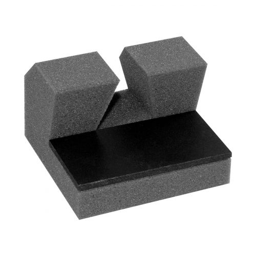 AURALEX ACOUSTICS PLATFEET II ISOLATION FEET FOR MIC STANDS