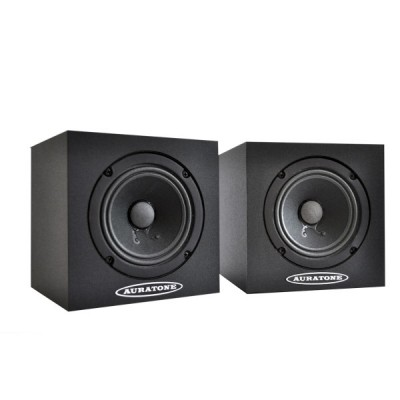 AURATONE 5C BLACK (THE PAIRE)