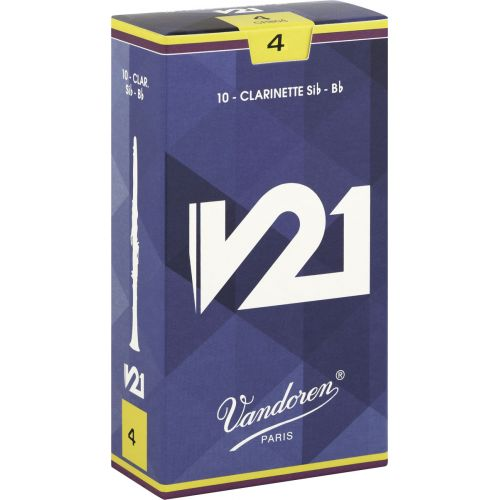 VANDOREN V21 4