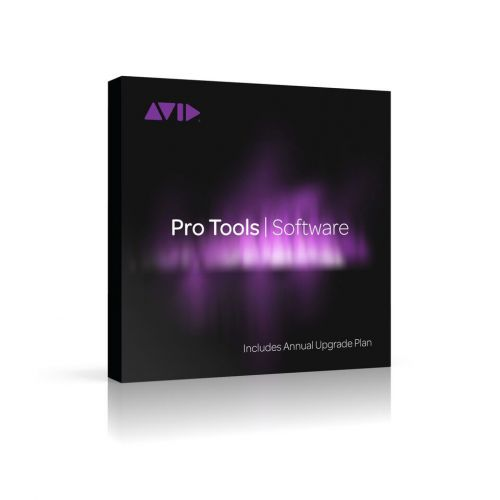 AVID ANNUAL UPGRADE AND SUPPORT PLAN FOR PRO TOOLS - INSTITUTIONAL (CARD)