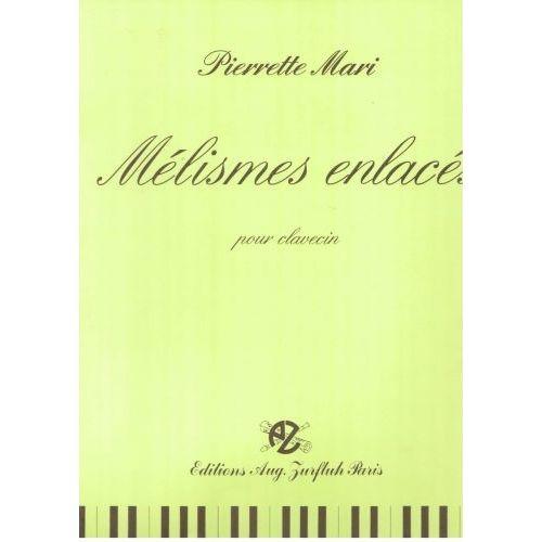 ROBERT MARTIN MARI P. - MELISMES ENLACES