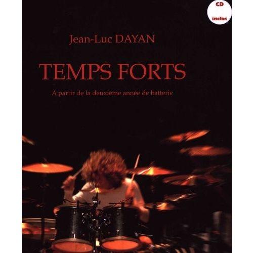 ROBERT MARTIN DAYAN J.L. - TEMPS FORTS