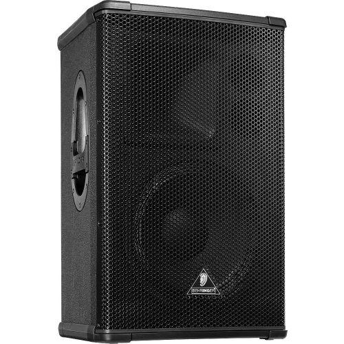 Passive foh speakers