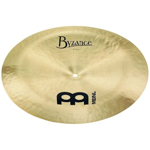 MEINL BYZANCE 16