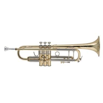 Trompettes et cornets