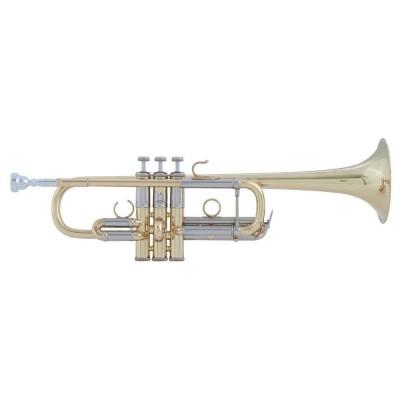 Trompettes en Ut professionnelles
