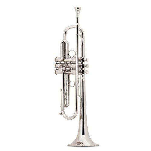 Trompetten en kornetten
