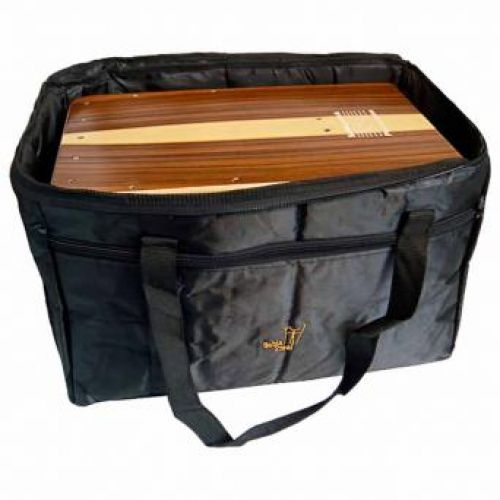 BAHIA STEEL CAJON COVER 53X32X32 BASIC