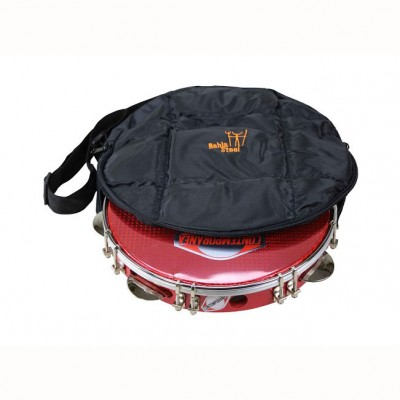 BAHIA STEEL BS-HP10S - BAG PANDEIRO 10