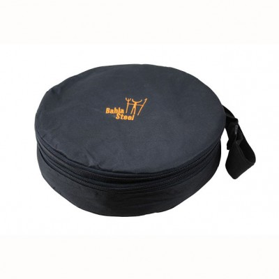BAHIA STEEL BS-HP11 - BAG PANDEIRO 11