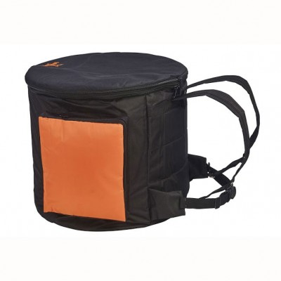 BAHIA STEEL BS-HSA1640 - BAG SURDO 16