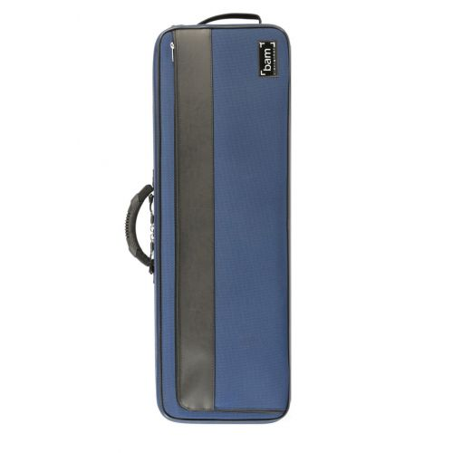 BAM 4/4 ARTISTO VIOLIN CASE - NAVY BLUE