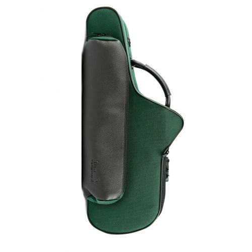 BAM CLASSIC ALTO SAXOPHONE CASE - FOREST GREEN