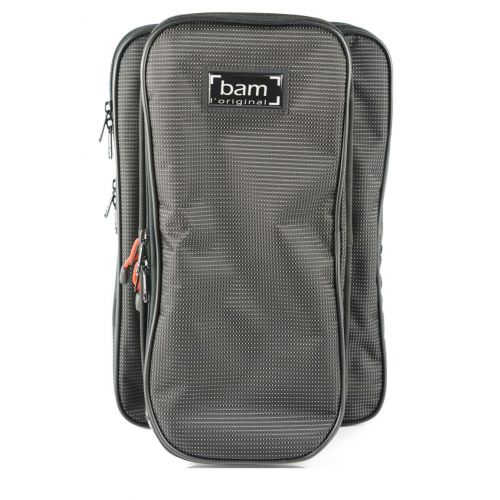 BAM TRAVELER HIGHTECH1 BB CLARINET CASE - BLACK