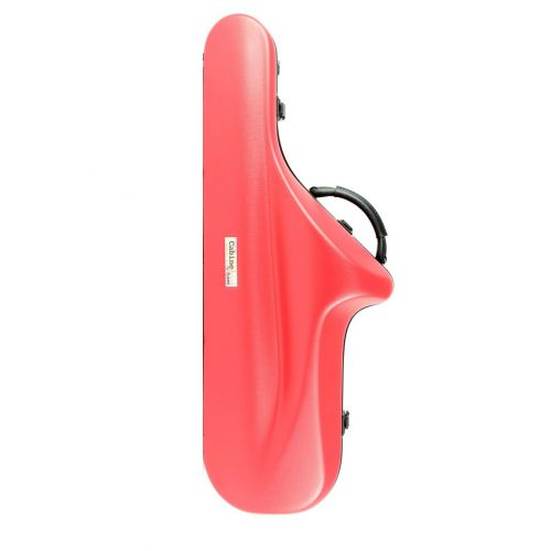BAM CABINE TENOR SAXOPHONE CASE - RED