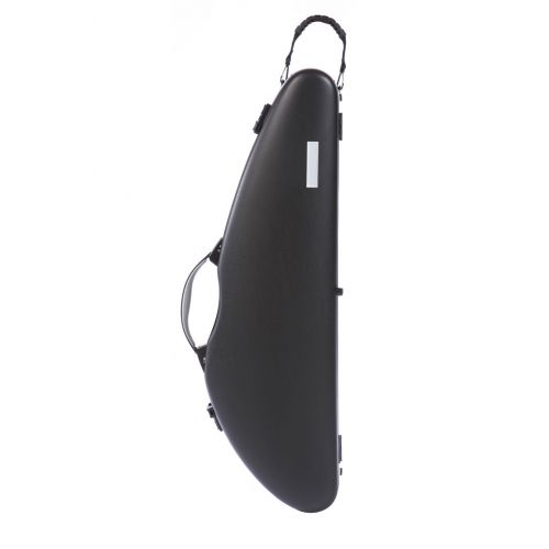 BAM CONNECTION HIGHTECH SLIM VIOLIN CASE - BLACK