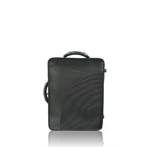 BAM TREKKING 2 BB & A CLARINETS CASE - BLACK