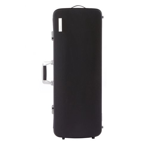 BAM L'ETOILE HIGHTECH OBLONG VIOLA CASE - BLACK