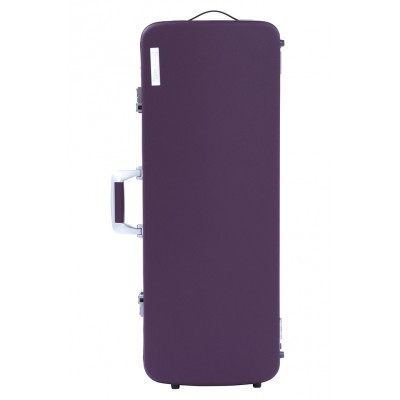 BAM L'ETOILE HIGHTECH OBLONG VIOLA CASE - VIOLET