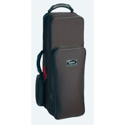 BAM TREKKING FRENCH BASSOON CASE - BLACK